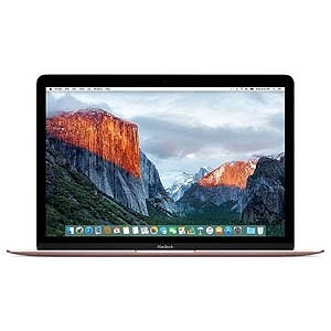 MacBook Retinaディスプレイ 1200/12 MNYM2J/A [ローズゴールド] 製品画像