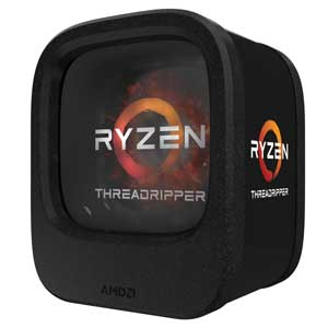Ryzen Threadripper 1950X BOX 製品画像