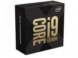 Core i9 10980XE Extreme Edition BOX 製品画像