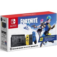 Nintendo Switch フォートナイトSpecialセット HAD-S-KFAGE
