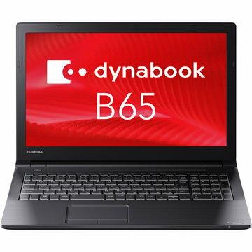 dynabook B65/DP A6B5DPW4B921